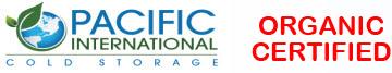 Pacific International Cold Storage
